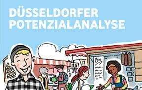 Die Düsseldorfer Potenzialanalyse – nun auch als digitale Variante