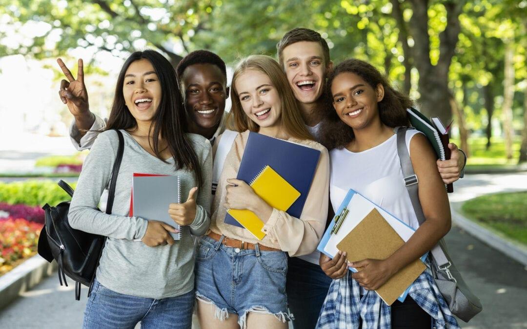 Chancengipfel 2021 – Ausbildung und Studium in Corona-Zeiten