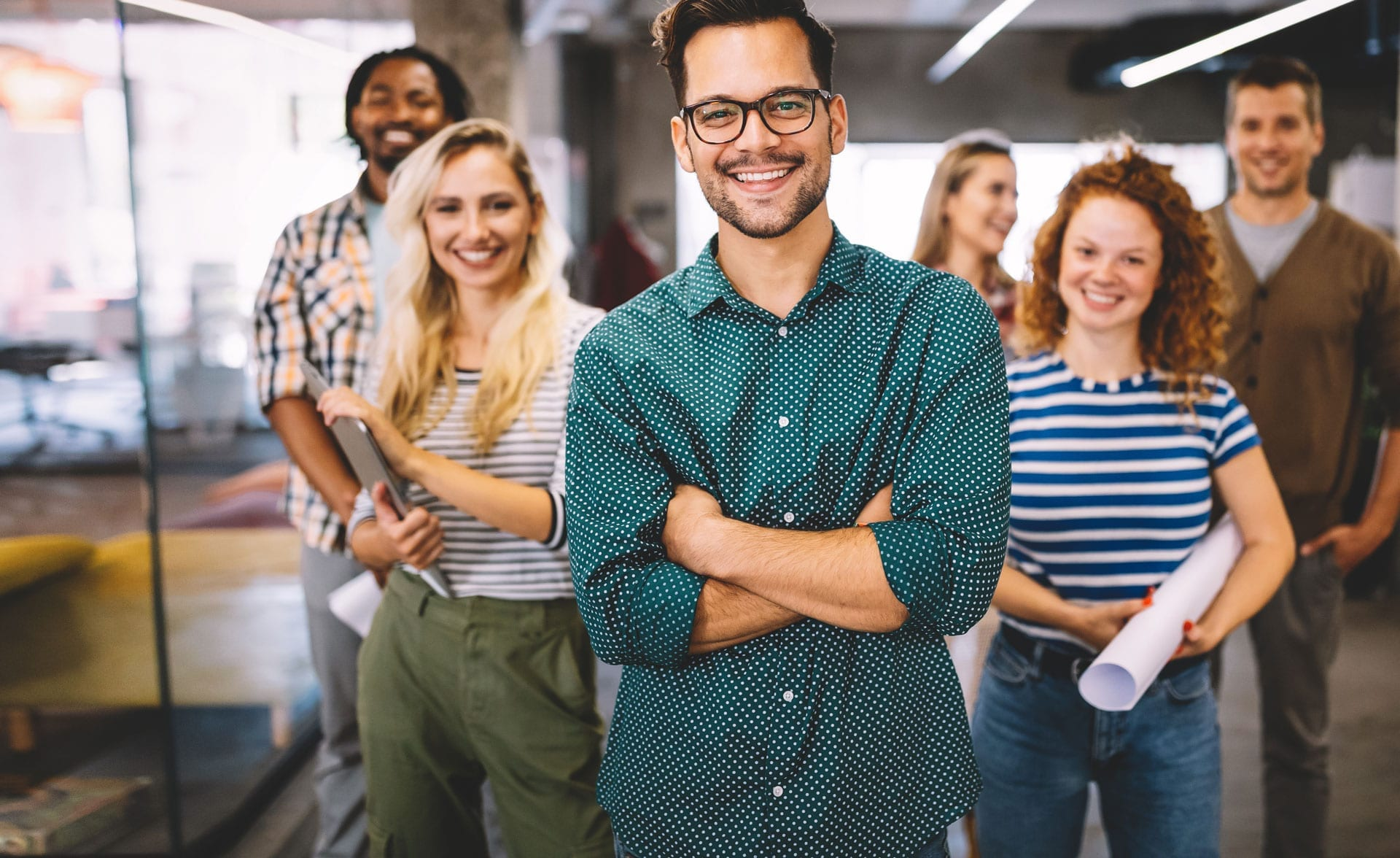 unternehmer-gruppe © NDABCREATIVITY / stock.adobe.com