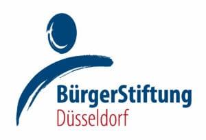 Logo Bürgerstiftung Düsseldorf