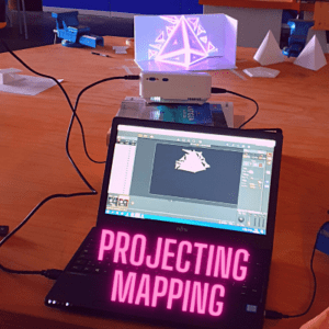 Projecting Mapping