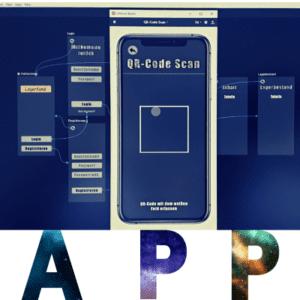 Starte digital Apps entwickeln