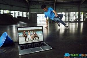 Coding 4 Street Dancers