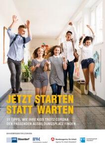 Elternratgeber IHK Düsseldorf Ausbildung