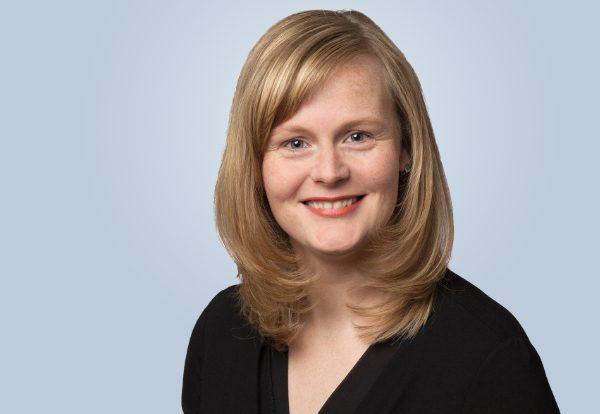 Susanne Frost - Kommunale Koordinierung Düsseldorf